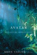 Avatar and Nature Spirituality ebook
