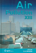 Air Pollution XIII