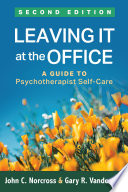 Leaving It at the Office  Second Edition