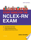 Illustrated Study Guide for the NCLEX RN   Exam Book