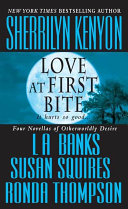Love at First Bite [Pdf/ePub] eBook
