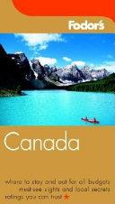 Canada - Travel Guide