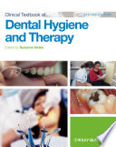 Clinical Textbook Of Dental Hygiene And Therapy Book PDF