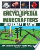 The Ultimate Unofficial Encyclopedia for Minecrafters  Earth