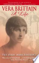 Vera Brittain  A Life