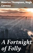 A Fortnight of Folly Pdf/ePub eBook