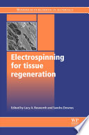 Electrospinning for Tissue Regeneration