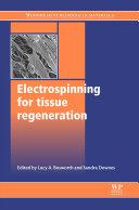 Electrospinning for Tissue Regeneration