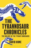 The Tyrannosaur Chronicles.pdf