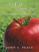 Just How Far from the Apple Tree