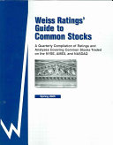Weiss Ratings  Guide to Common Stocks Spring 2005