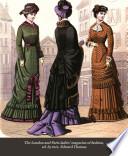 The London and Paris ladies  magazine of fashion  ed  by mrs  Edward Thomas Book