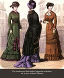 Pdf The London and Paris ladies' magazine of fashion, ed. by mrs. Edward Thomas