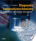 Diagnostic Immunohistochemistry Book PDF