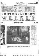 The Amateur Photographer s Weekly