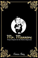 Mr  Manners