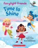 Time to Shine: An Acorn Book (Fairylight Friends #2) Pdf/ePub eBook