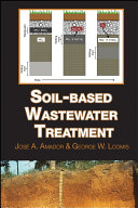 Soil based Wastewater Treatment