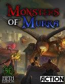Monsters of Murka