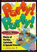 Party! Party! for Children's Ministry