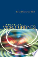 Guide to Microturbines