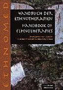 Handbook of ethnotherapies