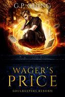 Wager's Price [Pdf/ePub] eBook
