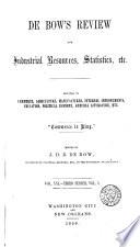 De Bow s Review Book