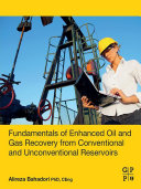 Fundamentals of Enhanced Oil and Gas Recovery from Conventional and Unconventional Reservoirs Pdf/ePub eBook