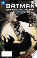 Batman  Shadow of the Bat  1992    52