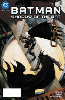 Batman: Shadow of the Bat (1992-) #52