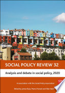 Social Policy Review 32