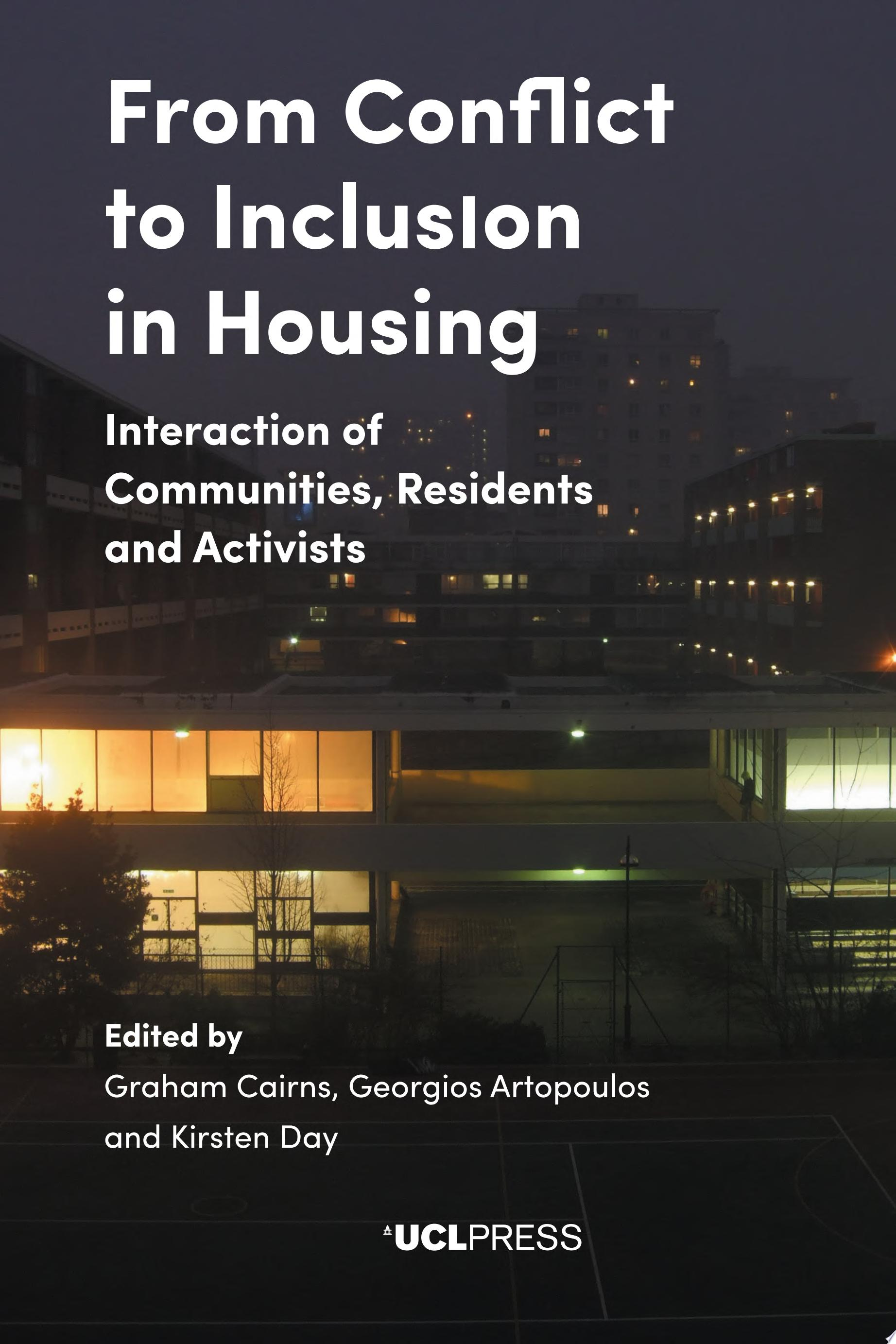 From Conflict to Inclusion in Housing