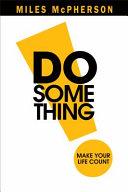 DO Something! Pdf/ePub eBook