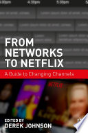 From Networks to Netflix