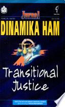 Jurnal dinamika hak asasi manusia