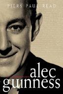 Alec Guinness ebook