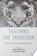 Teaching the Tradition