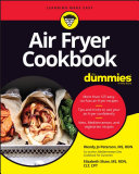 Air Fryer Cookbook For Dummies Pdf
