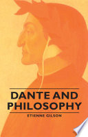 Dante and Philosophy
