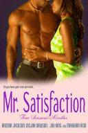 Mr. Satisfaction Book