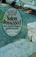 Salem Possessed
