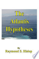 The Atlantis Hypotheses Book