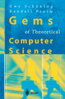 Gems of Theoretical Computer Science