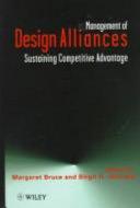 Management of Design Alliances
