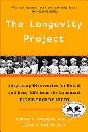 The Longevity Project Pdf/ePub eBook