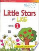 Little Stars Lkg Term 1