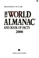The World Almanac and Book of Facts - Seite 321