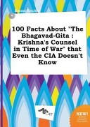 100 Facts about the Bhagavad-Gita