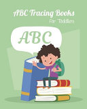 ABC Tracing Book For Toddlers